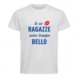 T-shirt Bimbo...