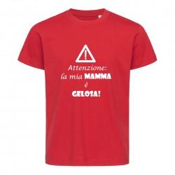 T-shirt Bimba...