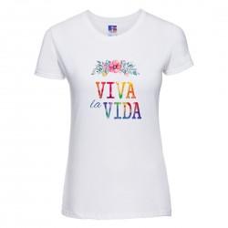 T-shirt Maglietta Donna con...