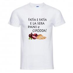 Maglietta Uomo con stampa...