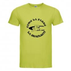 T-Shirt Uomo con stampa...