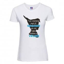 Maglietta Donna con stampa...