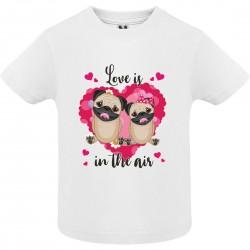 T-Shirt Bimba con stampa...