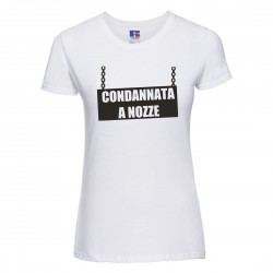 T-Shirt per addio al...