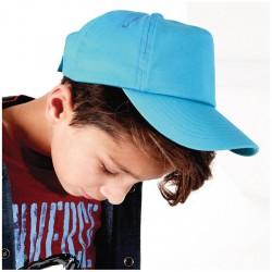 Cappello Basic con visiera...