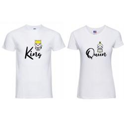 Coppia T-shirt san...