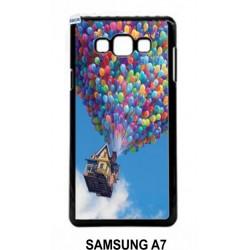 Cover rigida per Samsung A7