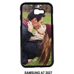 Cover rigida per Samsung A7...