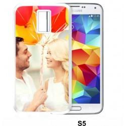Cover rigida per Samsung S5