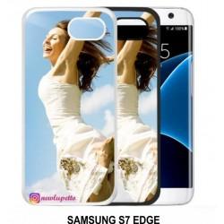 Cover rigida per Samsung S7...
