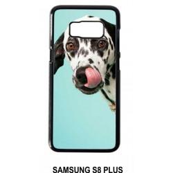Cover rigida per Samsung S8...