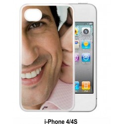 Cover rigida per i-Phone 4/4s