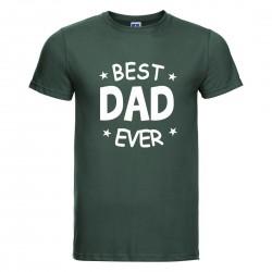 T-Shirt Uomo Festa del Papà...