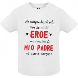 Maglietta bimbo con stampa...