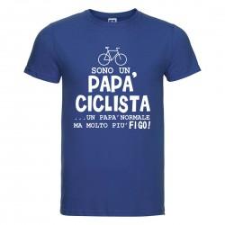Maglietta Uomo sono un papà...