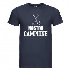 T-shirt Uomo sei il nostro...
