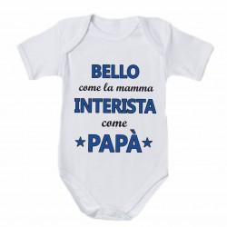 Body tutina bambino Bello...
