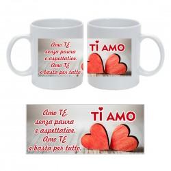 Tazza in Ceramica con...