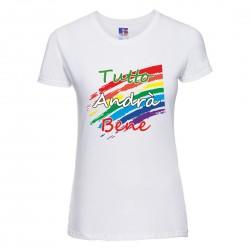 Maglietta Donna con...