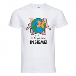 Maglietta Uomo pandemia ce...