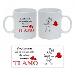 Tazza in Ceramica...