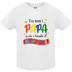T-shirt Maglietta bambino...