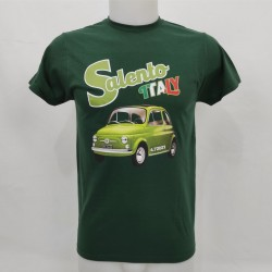 T-Shirt uomo salento  italy...