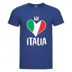 Maglietta uomo italia we...