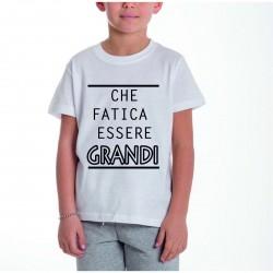 T-shirt bimbo bimba...