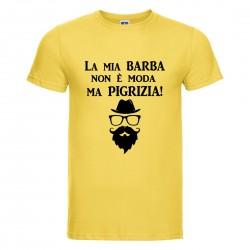 T-Shirt Uomo Personalizzata...