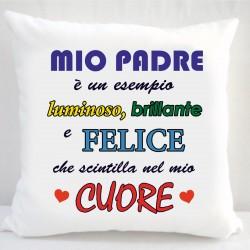 Cuscino Federa con Stampa...