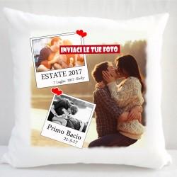 Cuscino Personalizzato con...