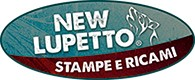 New Lupetto - Stampe e Ricami